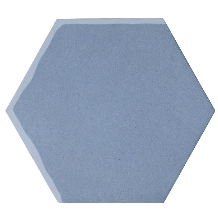 12x12 Oleson Hexagon Frost