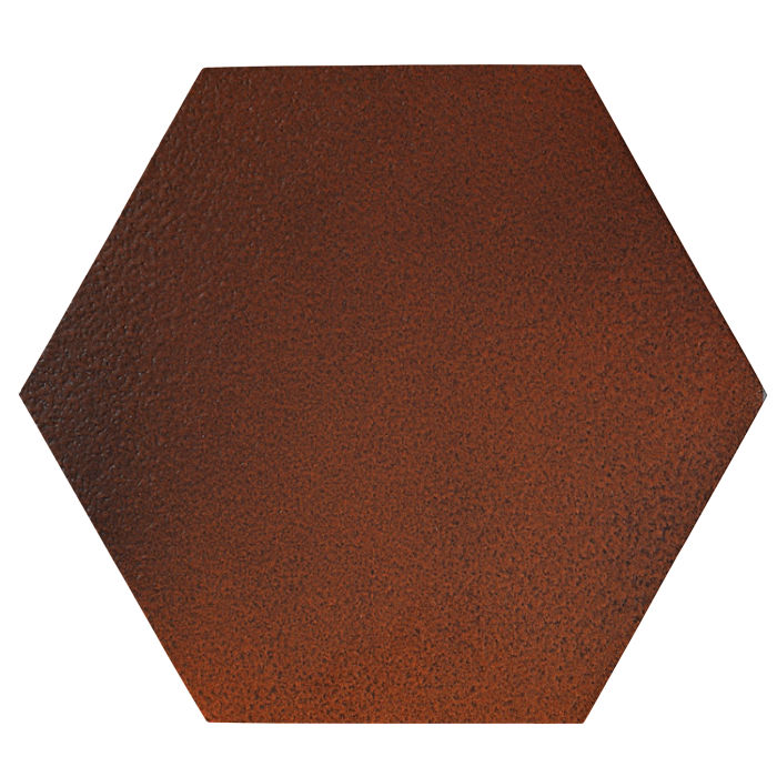 12x12 Oleson Hexagon Leather