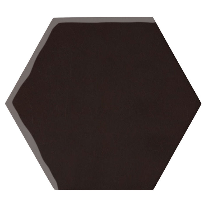 12x12 Oleson Hexagon Licorice