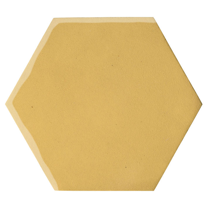 12x12 Oleson Hexagon Lemon Scent