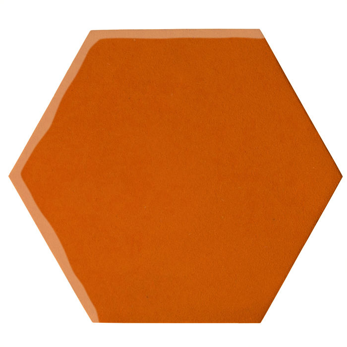 12x12 Oleson Hexagon Maple 7517c