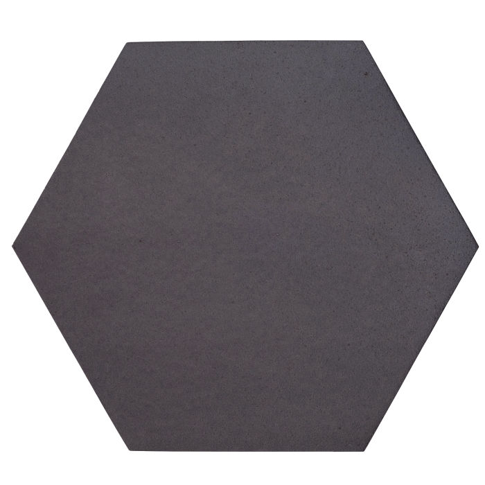 12x12 Oleson Hexagon May Gray