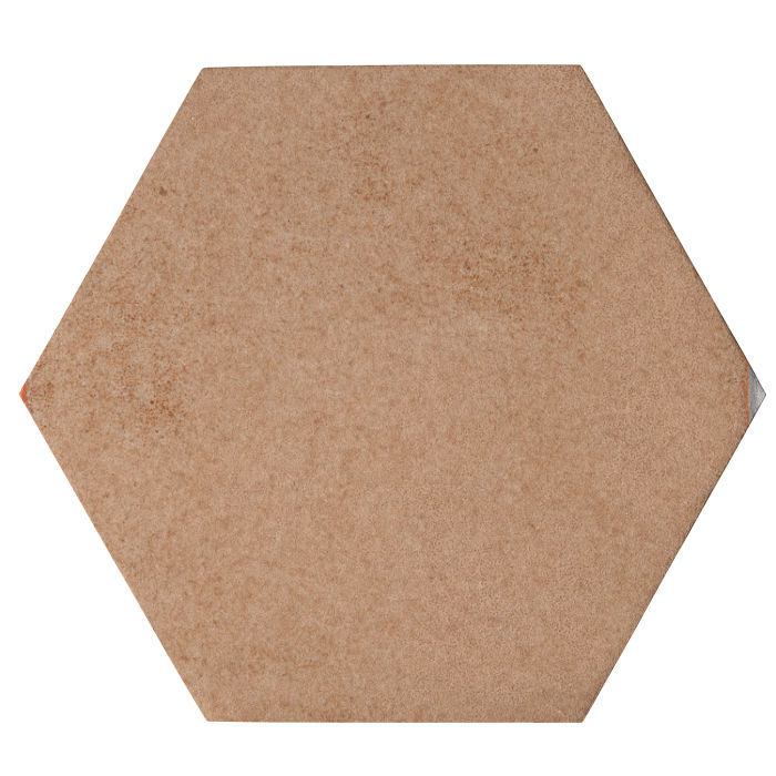 12x12 Oleson Hexagon Nut Shell 7504u