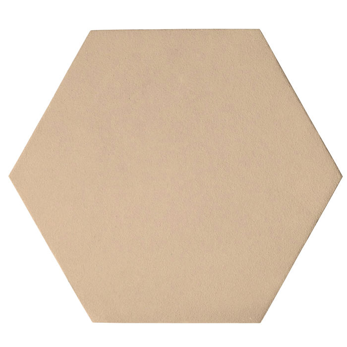 12x12 Oleson Hexagon Putty 4685c