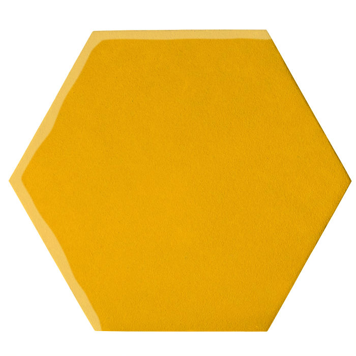 12x12 Oleson Hexagon Sunflower 1225c