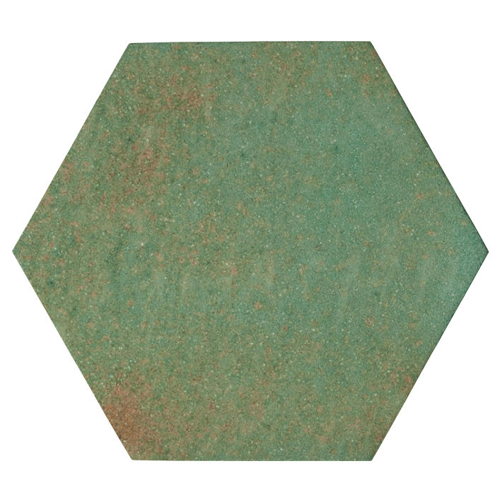 12x12 Oleson Hexagon Turtle 563u
