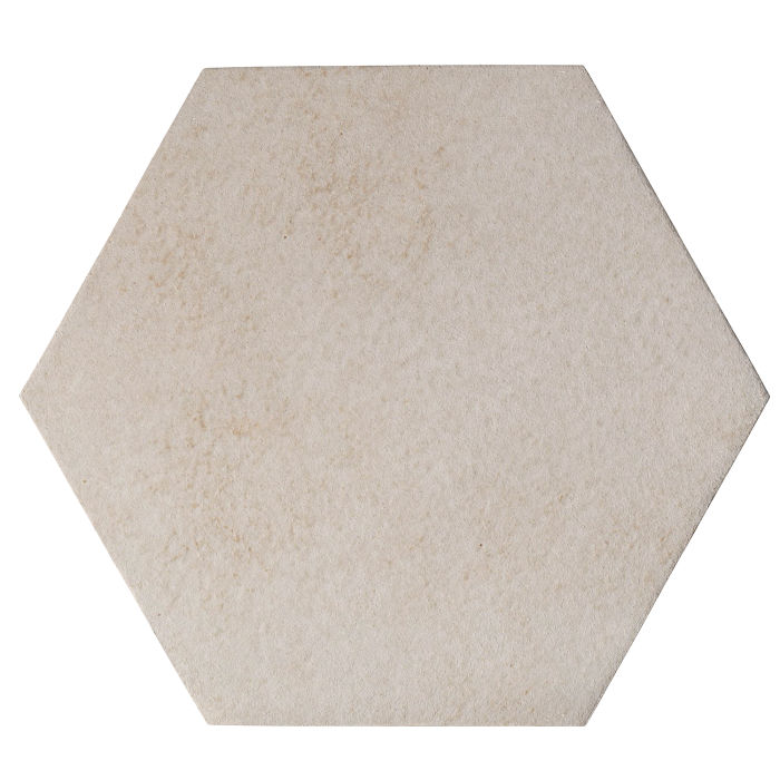12x12 Oleson Hexagon Walnut Spice