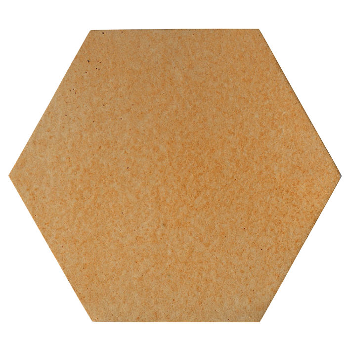 12x12 Oleson Hexagon Yellowstone
