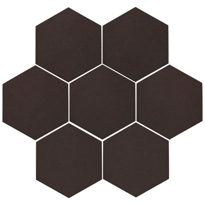 6x6 Oleson Hexagon Abyss 433u