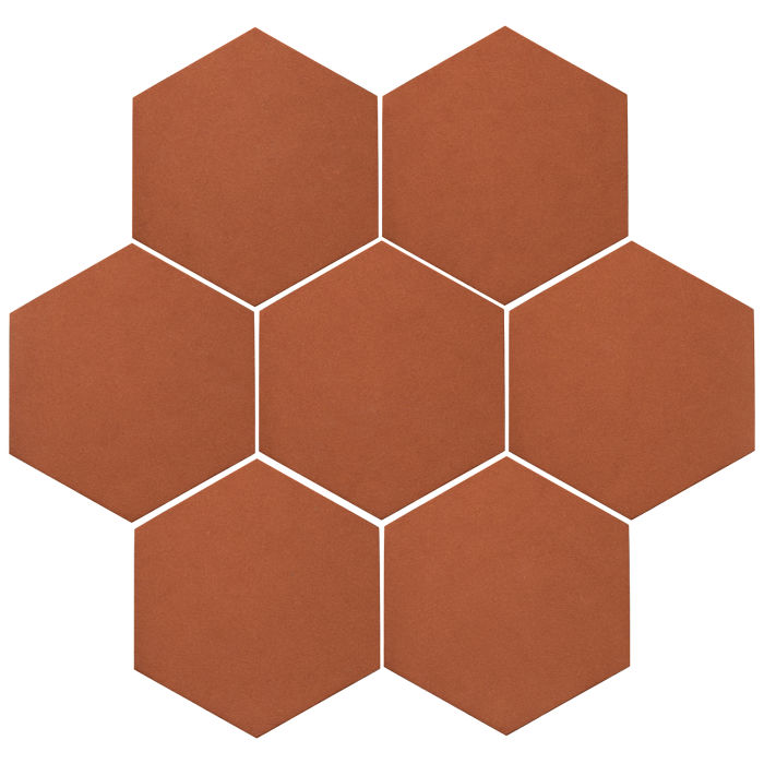 6x6 Oleson Hexagon Chocolate Bar 175u