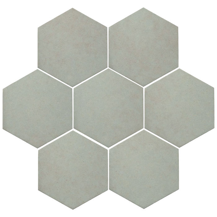 6x6 Oleson Hexagon Ice Storm 5665u