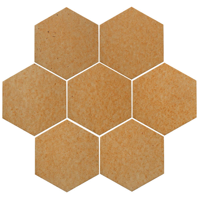 6x6 Oleson Hexagon Yellowstone