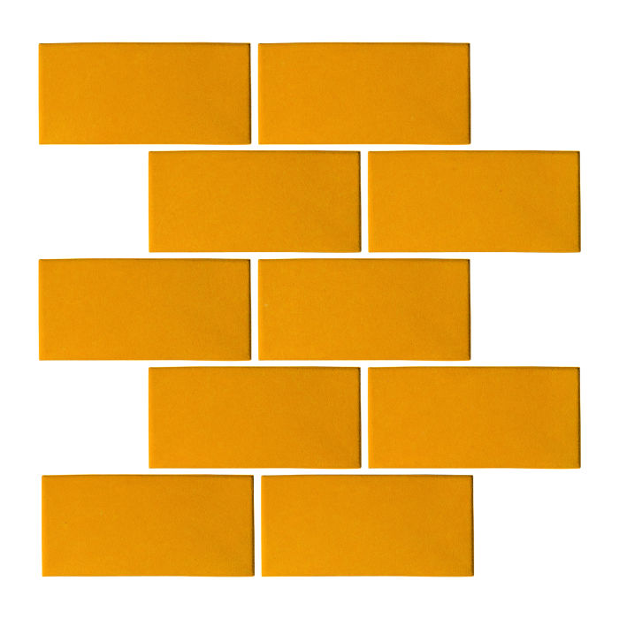 2x4 Oleson Mandarin 129u