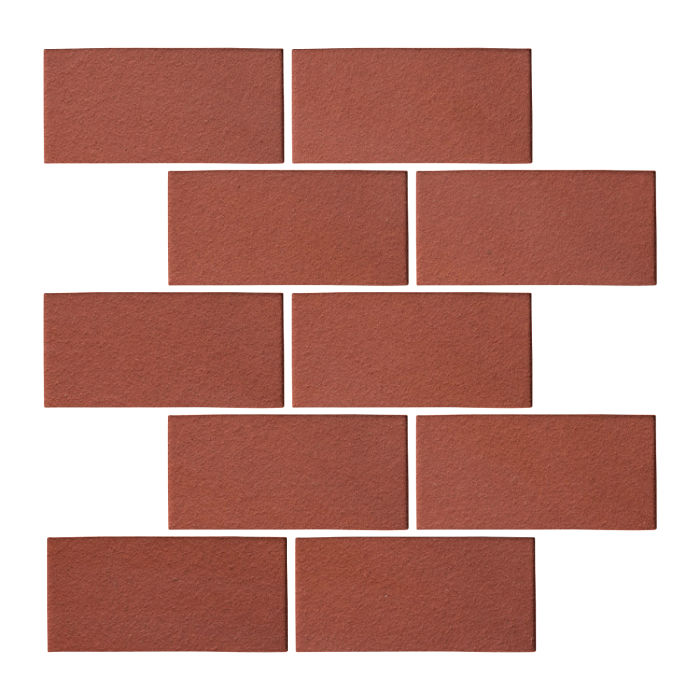 2x4 Oleson Monrovia Red