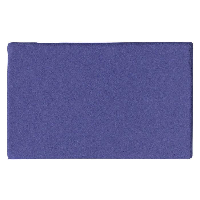 4x6 Oleson Blue Satin 7684u