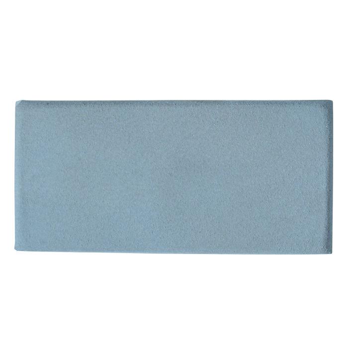 4x8 Oleson Turquoise