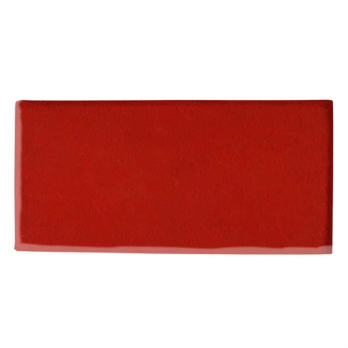 8x16 Oleson Brick Red 7624c