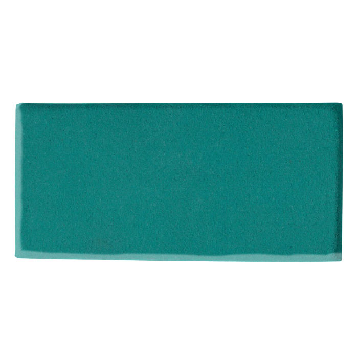 8x16 Oleson Real Teal 5483c