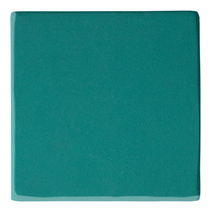 16x16 Oleson Real Teal 5483c