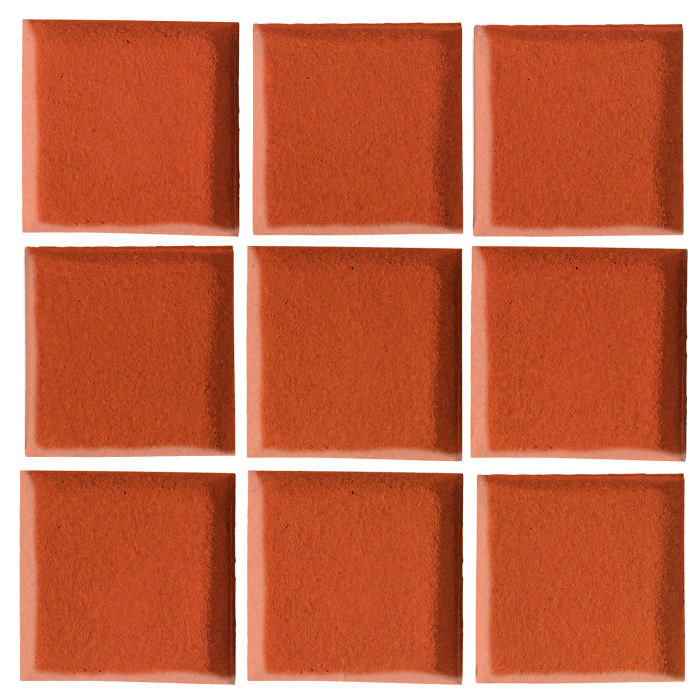 2x2 Oleson Hazard Orange