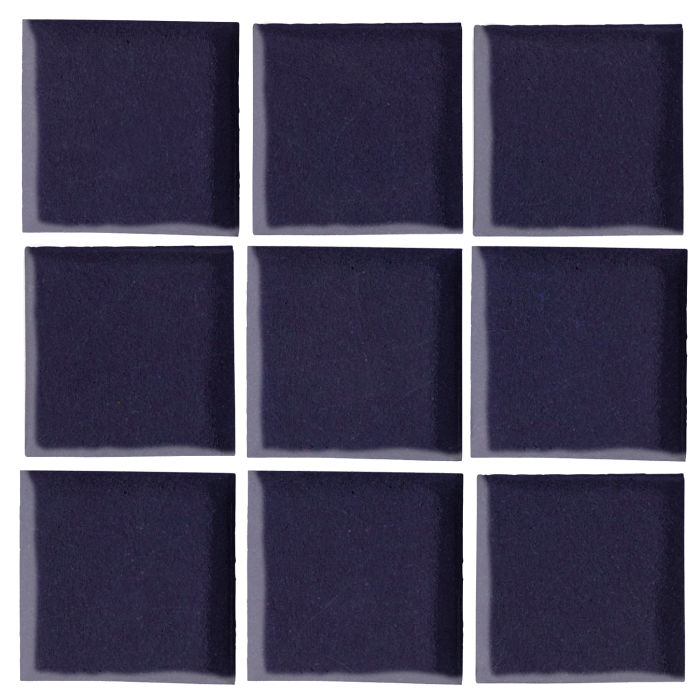 2x2 Oleson Midnight Blue 2965c
