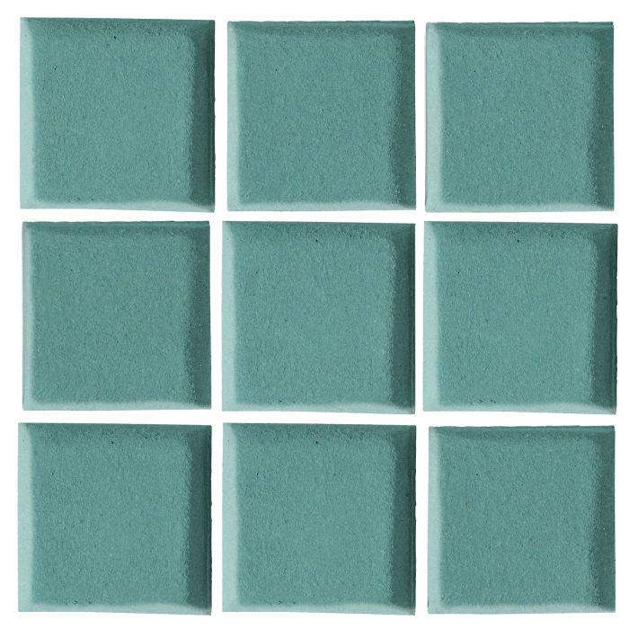 3x3 Oleson Blue Haze 7458c