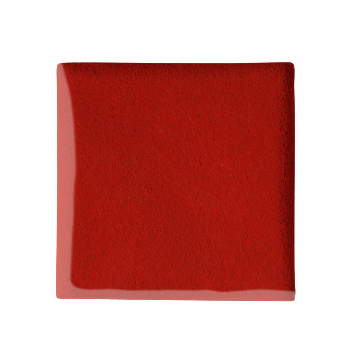 8x8 Oleson Brick Red 7624c