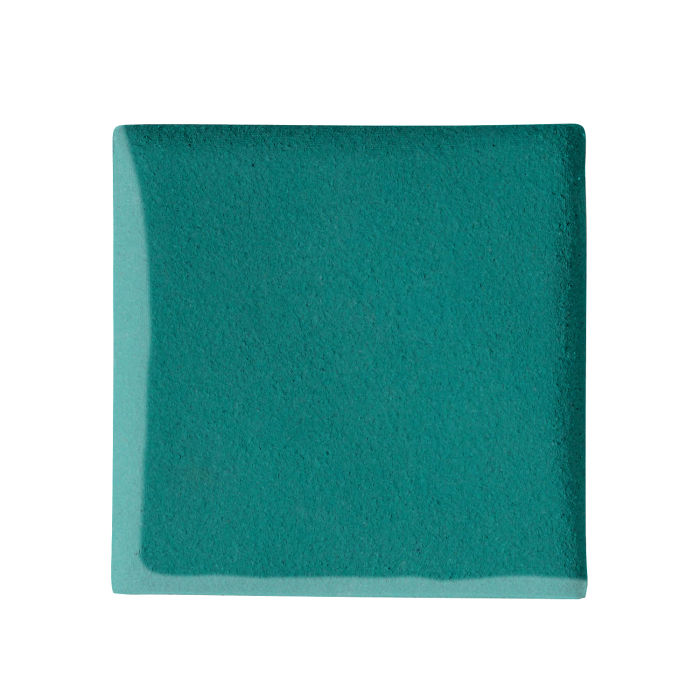 9x9 Oleson Real Teal 5483c