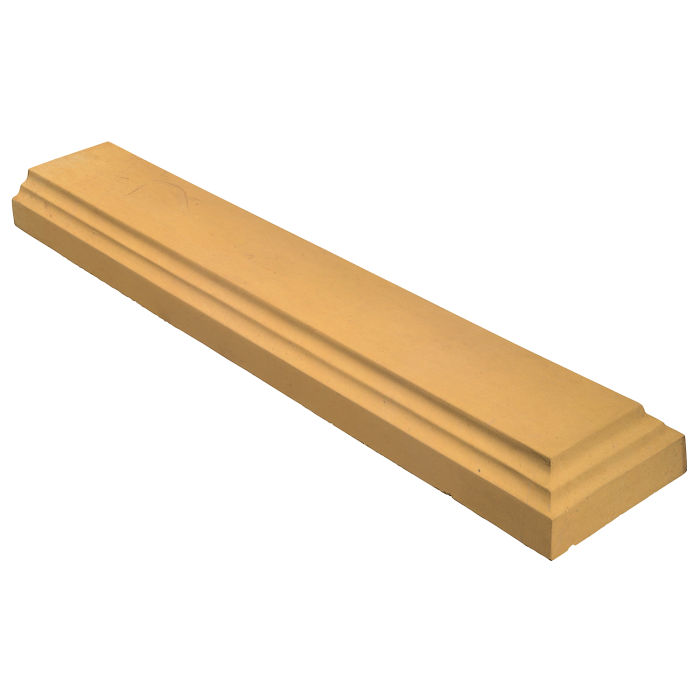 11.5x60 Baluster Base Terminal Buff