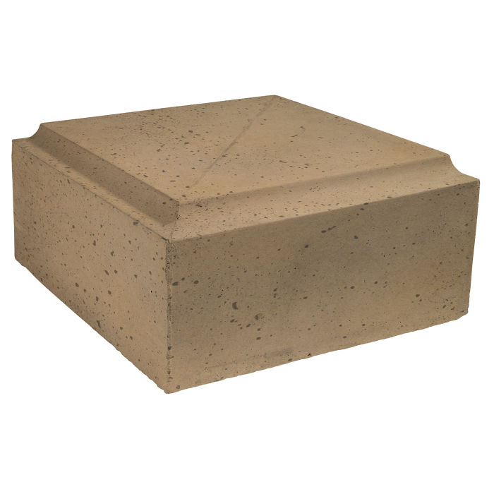 Starter Base Caqui Travertine