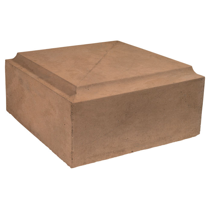 Starter Base Flagstone Limestone