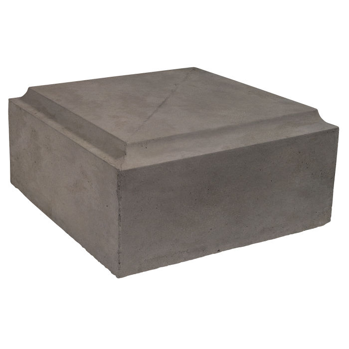 Starter Base Smoke Limestone