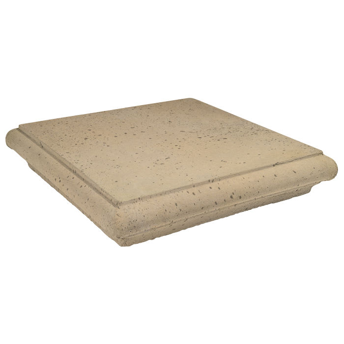 Starter Cap Hacienda Travertine
