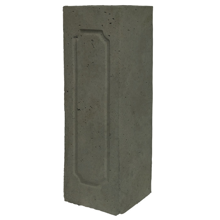 Starter Column 2 Side Opposite Ocean Green Dark Limestone