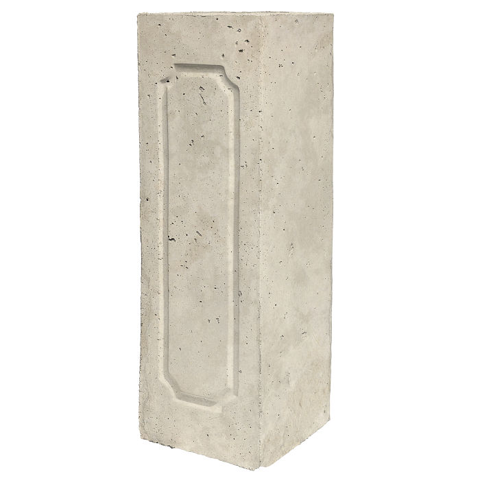 Starter Column 2 Side Opposite Rice Limestone