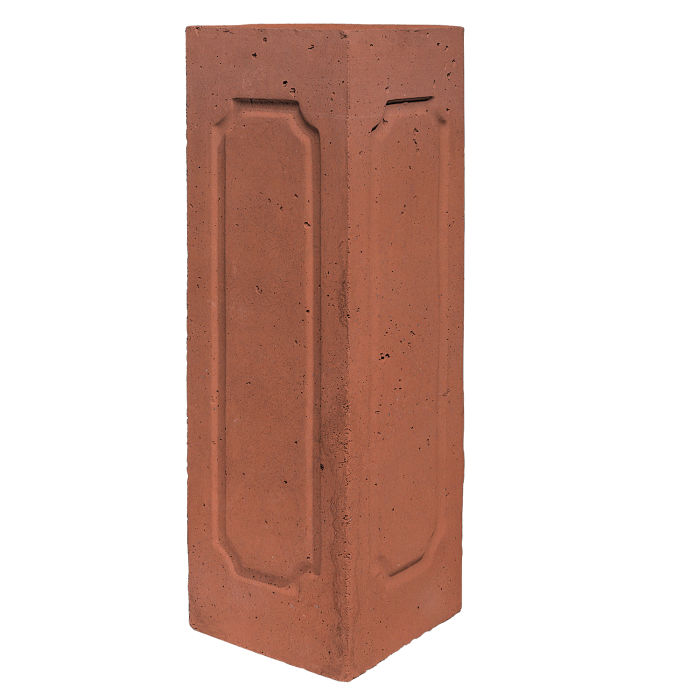 Starter Column 3 Side Corner Mission Red