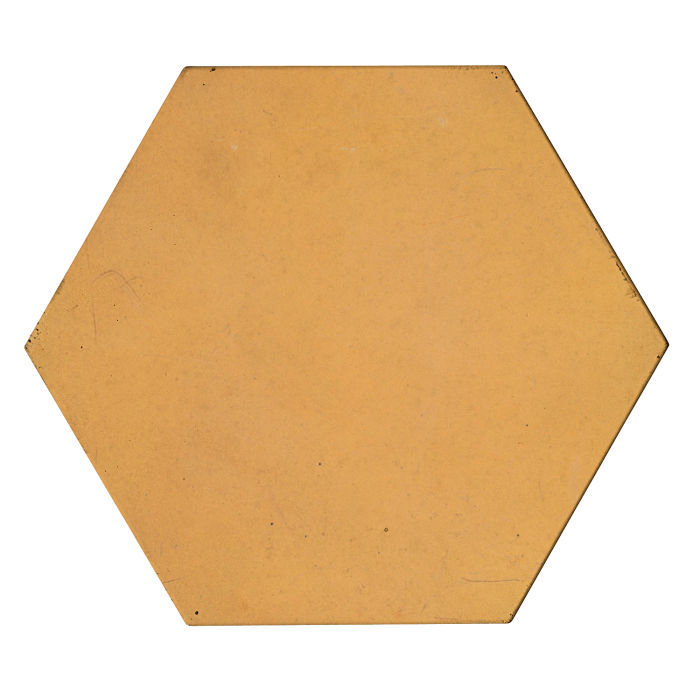 8x8x2 Roman Hexagon Paver Buff