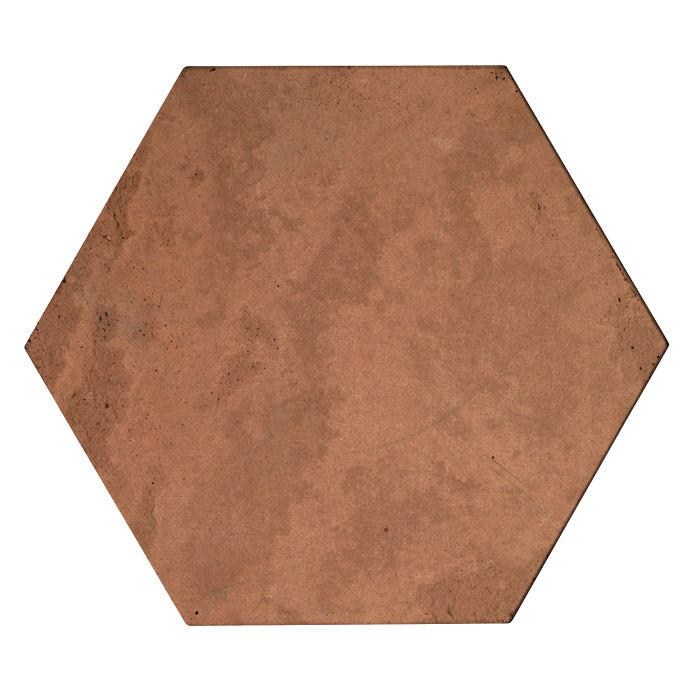 8x8x2 Roman Hexagon Paver Desert 1 Limestone