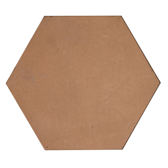 8x8x2 Roman Hexagon Paver Flagstone