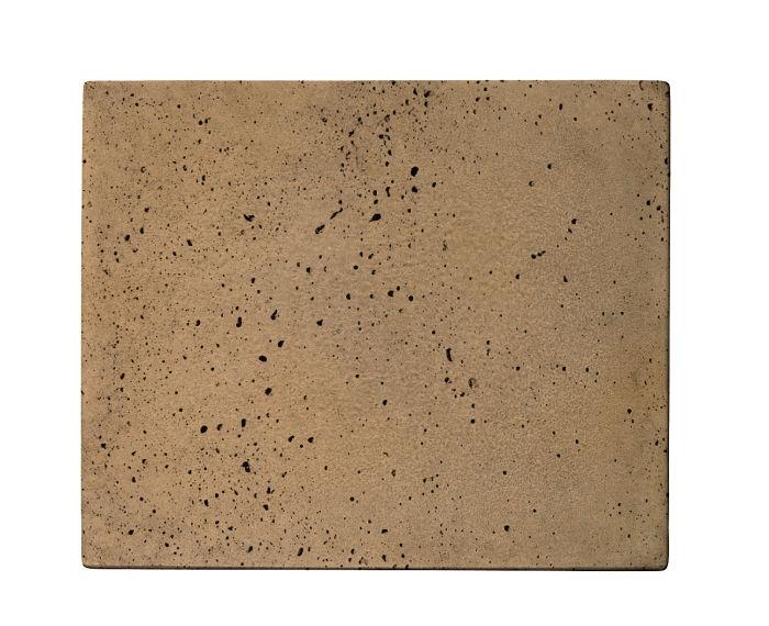 10x12x2 Roman Paver Caqui Travertine