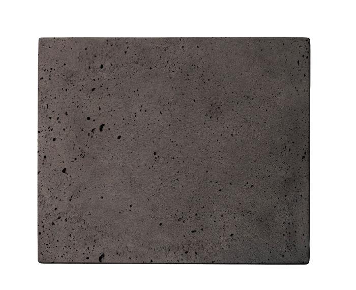10x12x2 Roman Paver Charcoal Luna