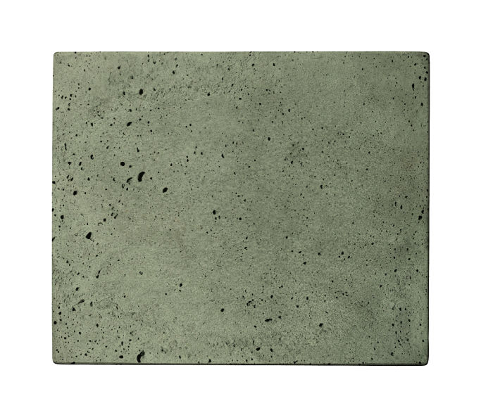 10x12x2 Roman Paver Ocean Green Light Luna