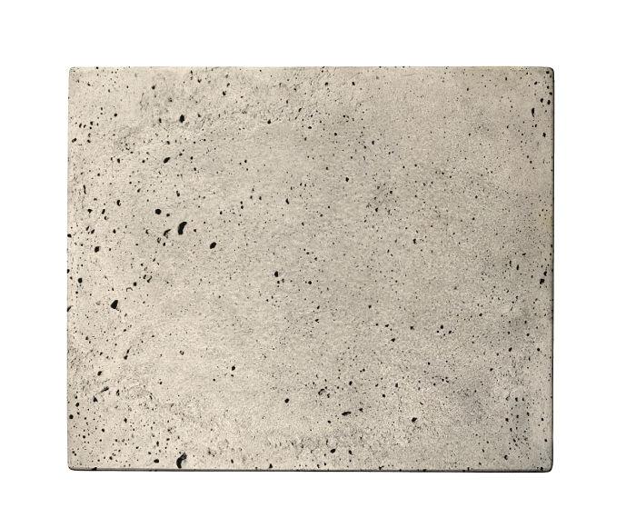 10x12x2 Roman Paver Rice Luna
