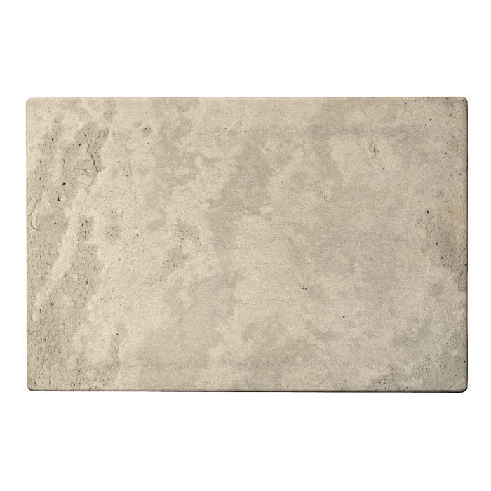 12x18x2 Roman Paver Early Gray Limestone