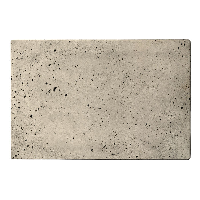 12x18x2 Roman Paver Early Gray Luna
