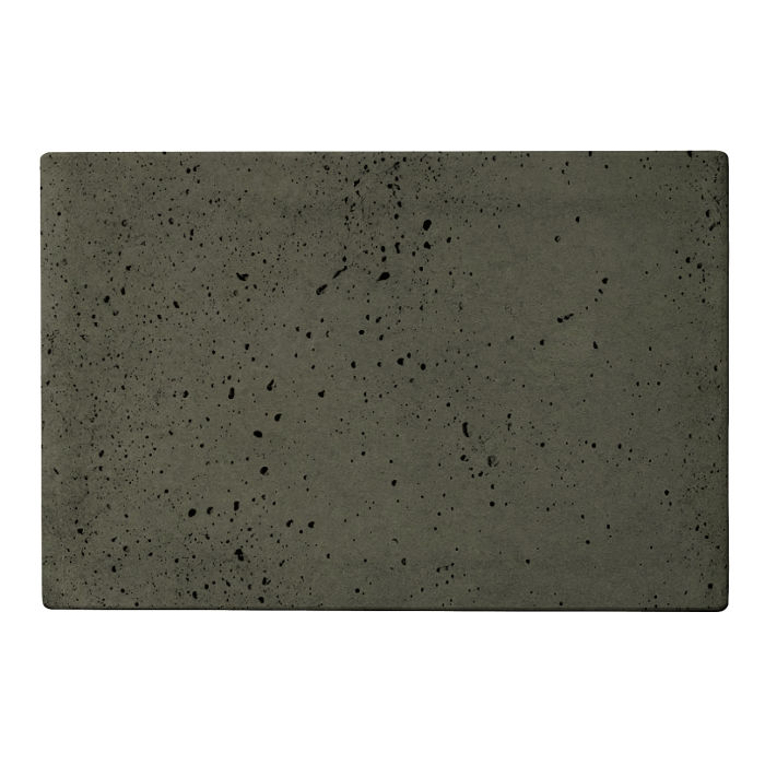 12x18x2 Roman Paver Ocean Green Dark Travertine