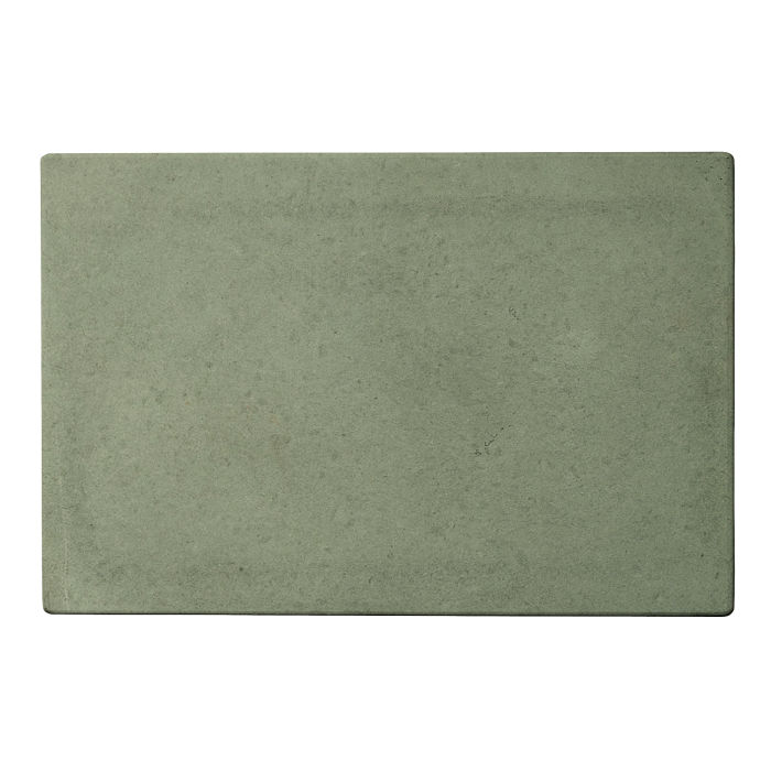 12x18x2 Roman Paver Ocean Green Light