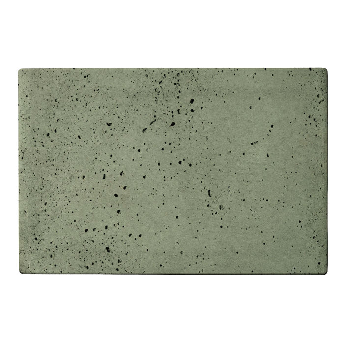 12x18x2 Roman Paver Ocean Green Light Travertine