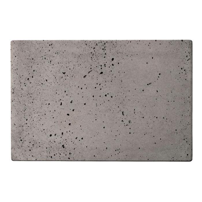 12x18x2 Roman Paver Sidewalk Gray Travertine