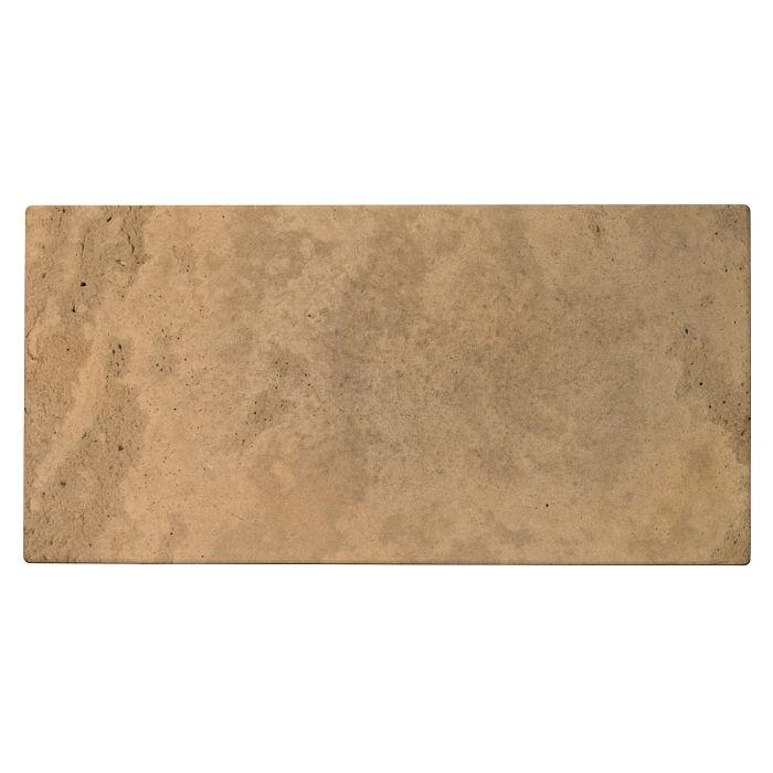 12x24x2 Roman Paver Caqui Limestone